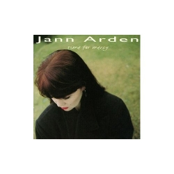 Jann Arden - Time For Mercy