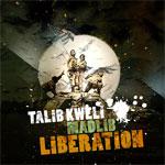 Madlib - Liberation