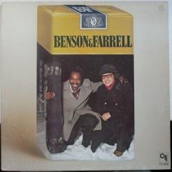 George Benson - Benson & Farrell