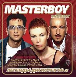 Masterboy - The Best (Легенды Дискотек 90-х)