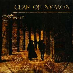 Clan Of Xymox - Farewell