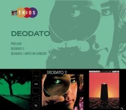 Deodato - Sony Jazz Trios