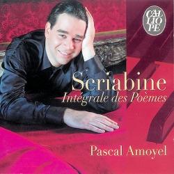 Alexander Scriabine - Intégrale Des Poèmes