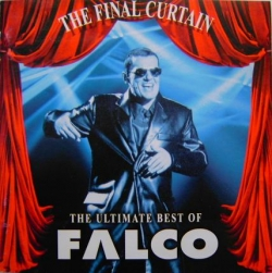 Falco - The Final Curtain - The Ultimate Best Of Falco