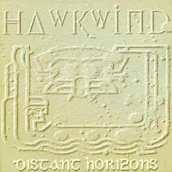 Hawkwind - Distant Horizons