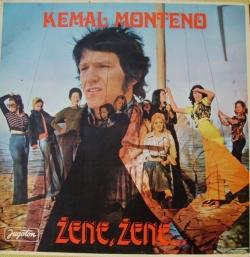 Kemal Monteno - Žene, Žene
