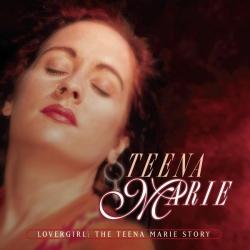 Teena Marie - Lovergirl: The Teena Marie Story