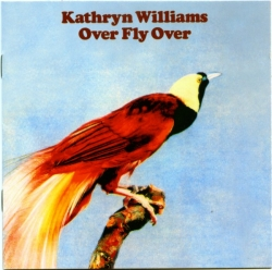 Kathryn Williams - Over Fly Over