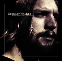 Stewart Walker - Grounded In Existence