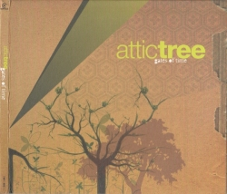 Attic Tree - Gate Of Time