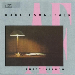 Adolphson-Falk - I Nattens Lugn