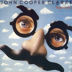 John Cooper Clarke - Disguise In Love