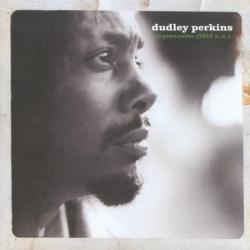 dudley perkins - expressions (2012 a.u.)