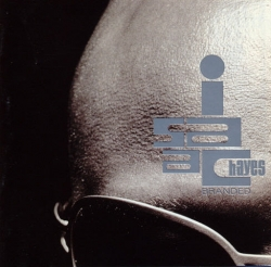 Isaac Hayes - Branded