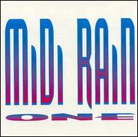 Midi Rain - One