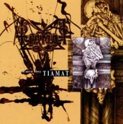 Tiamat - The Astral Sleep