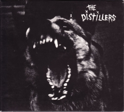 The Distillers - Distillers, The