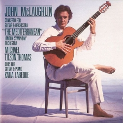 John McLaughlin - Concerto For Guitar & Orchestra