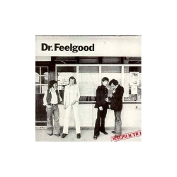DR. FEELGOOD - Malpractice