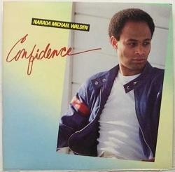 Narada Michael Walden - Confidence