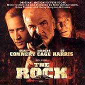 Nick Glennie-Smith - The Rock (Original Motion Picture Score)