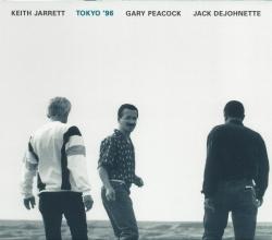 Keith Jarrett - Tokyo '96