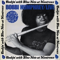 Bobbi Humphrey - Live At Montreux