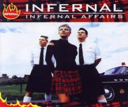 Infernal - Infernal Affairs