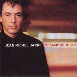Jean-Michel Jarre - Metamorphoses