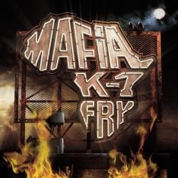 Mafia K1 Fry - La Cerise Sur Le Ghetto