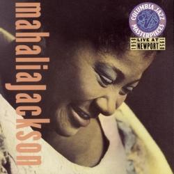 Mahalia Jackson - Mahalia Jackson Live At Newport 1958
