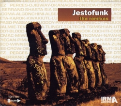 Jestofunk - The Remixes
