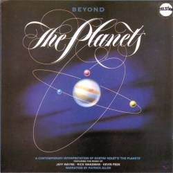 Jeff Wayne - Beyond The Planets