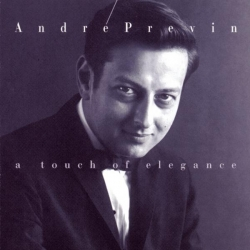 André Previn - A Touch Of Elegance