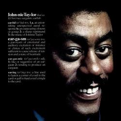 Johnnie Taylor - Eargasm