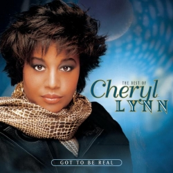 Cheryl Lynn - The Best Of Cheryl Lynn: Got To Be Real