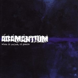 Adamantium - When It Rains, It Pours