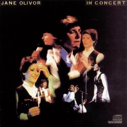 Jane Olivor - In Concert