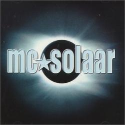 MC Solaar - MC Solaar