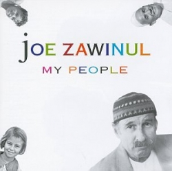 Joe Zawinul - My People