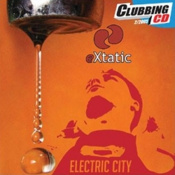 EXTATIC - Electric City