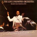 Love Unlimited Orchestra - Welcome Aboard