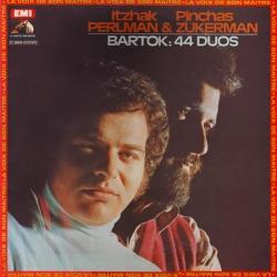Itzhak Perlman - 44 Duos