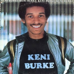 Keni Burke - Keni Burke