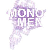 Monomen - Monomen LP