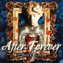 After Forever - Prison Of Desire