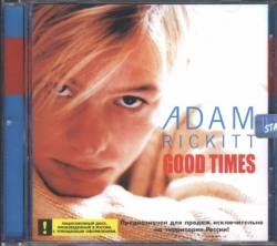 Adam Rickitt - Good Times