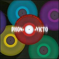 Kid Koala - Phon-O-Victo
