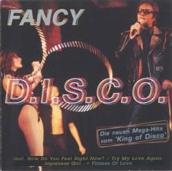 Fancy - D.I.S.C.O.