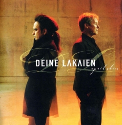 Deine Lakaien - April Skies